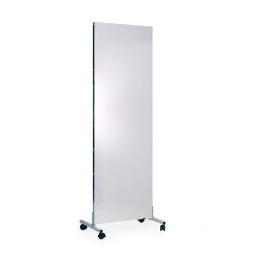 Glassless Mirror