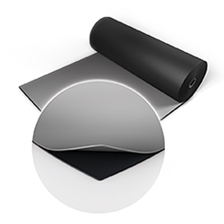 Reversible Black/Gray