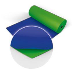 Chroma Key Blue/Green