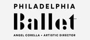 Philadelphia Ballet Logo